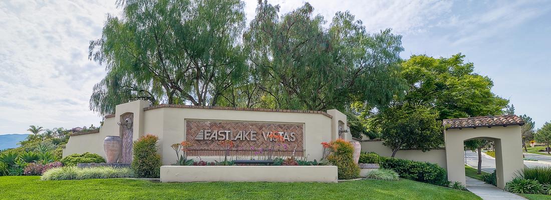 Eastlake Trails north Chula Vista