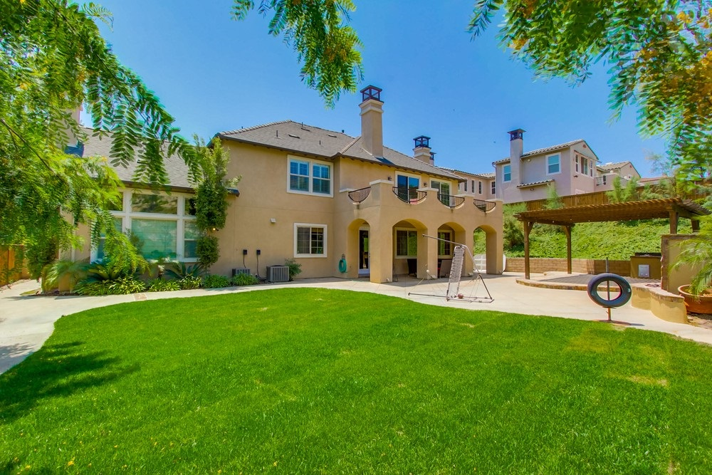 5 Great Homes Listed Today in East Chula Vista