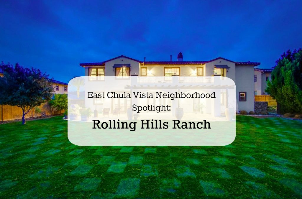 Neighborhood Spotlight: Rolling Hills Ranch