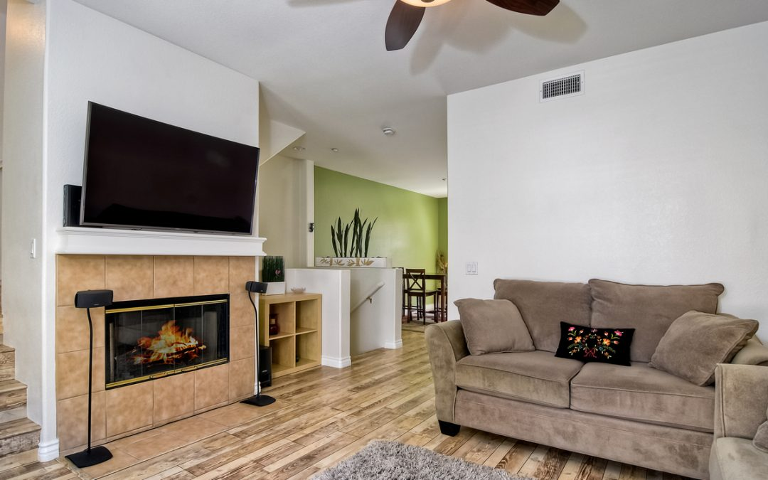 JUST LISTED: Beautiful Townhouse in Rolling Hills Ranch