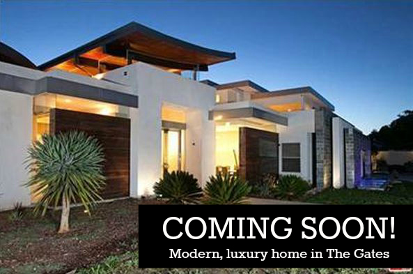 COMING SOON! 2857 Gate Nine Place